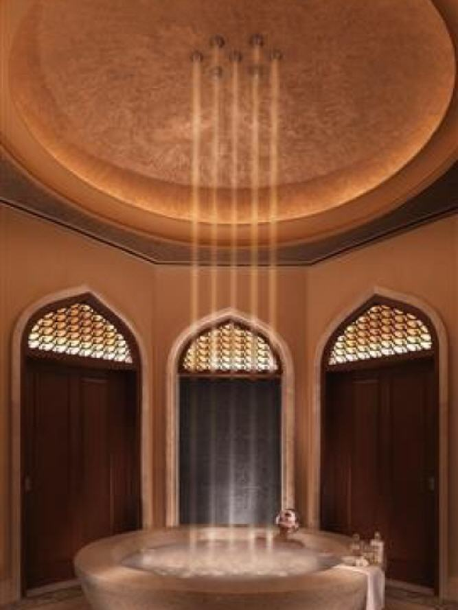 ShuiQi Spa Royal Bath